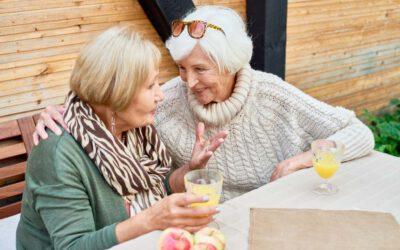 DementieWijs: gespreksgroep voor mantelzorgers
