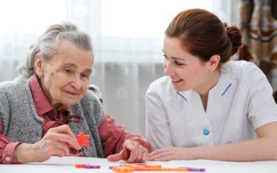 Onderzoek naar vormen van dagbesteding voor mensen met dementie