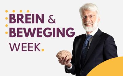 Terugblik: Brein & Beweging Week