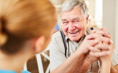 Training 'Goed omgaan met dementie' voor vrijwilligers